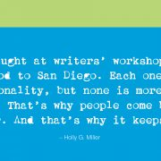 MWW Holly Miller quote
